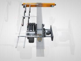 componenti per carriponte - vht