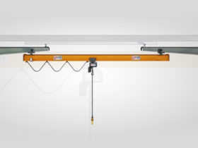 impianti sospesi modulari - VHT