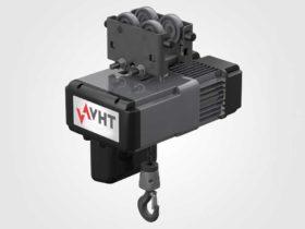 electric chain hoists - VHT