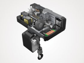 paranchi elettrici a catena - vht